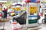 روال عادی سوخت رسانی در جایگاه های بنزین رشت