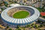 Brezilya'nın efsanevi Maracana Stadı hastaneye dönüştürülüyor