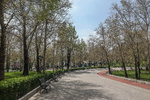تحویل نهایی پادگان ارتش برای آغاز احداث پارک باغشمال تبریز