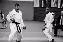 انتقاد سرگروه تیم ملی کاراته از موضعگیری رئیس فدراسیون بوکس