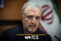 ایران کی پانبدیوں کے باوجود کورونا وائرس کو کنٹرول کرنے میں کامیابی