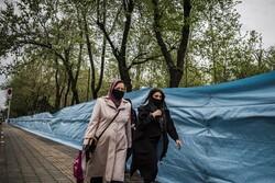 تجمع ودورهمی روز طبیعت درغرب تهران ممنوع است/جریمه خودروهای متخلف