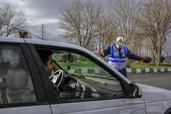 ۷۲ دستگاه خودرو در زنجان توقیف شده است