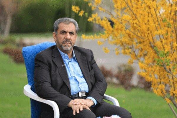استاندار قزوین به مناسبت روز جوان پیام تبریکی صادرکرد