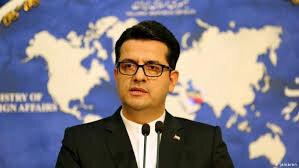 Iran advises U.S. to avoid adventurous moves in Iraq