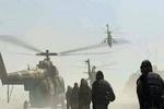 ما سر التحركات الامريكية الاخيرةفي العراق وما يسمى عملية الفجر الجديد ؟؟؟