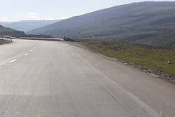 ادامه محدودیت های تردد در جاده های ایلام/مهمانان سریعتر استان را ترک کنند