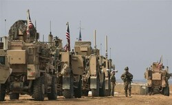 US moves military equipment out of Iraq, into Syria: report