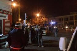 واکنش معاون شهردار به تجمع شبانه معتادان در میدان شوش