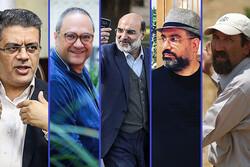 پنج چهره خبرساز «سیمای ۹۸»/ وقتی مواضع «رئیس» حاشیهساز میشود