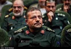 سردار سلیمانی درگذشت پدر شهیدان فهمیده را تسلیت گفت
