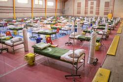 مرکز ۱۰۰ تختخوابی نقاهتگاهی کرونا در بندرعباس افتتاح شد
