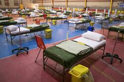 برپایی نقاهتگاههای هلال احمر درصورت اعلام نیاز وزارت بهداشت/ درخواست استانها برای نیروی کمکی
