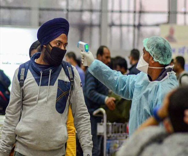 Over 800 Indian pilgrims stranded in Iran to go back home