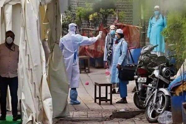 Suppression of Indian Muslims amid coronavirus outbreak