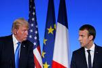 جنگ بر سر ماسک میان فرانسه و آمریکا/ واشنگتن به هیچ محمولهای رحم نمیکند