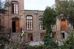 سفری مجازی به خانه تاریخی اختر چرخ ادب ایران
