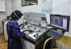 İran'da Kovid-19 hastalığını yenenlerin sayısı arttı