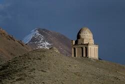 سفری مجازی به «امامزاده ازناو (ع)» در استان همدان