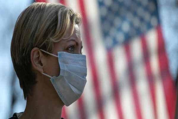 شمار فوتی های ناشی از کرونا در آمریکا از ۶ هزار نفر فراتر رفت