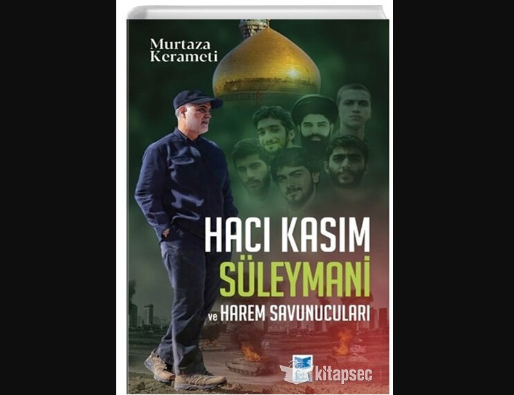 """""""The Soldiers of the Commander"""" published in Turkish"""