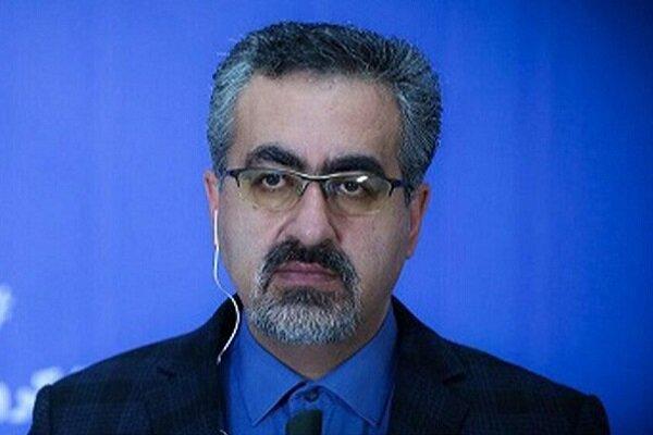 افتتاح پروژه های وزارت بهداشت به یاد ۱۶۴ شهید مدافع سلامت