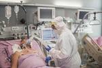 اخراج پرستاران از بیمارستان ها در روزهای کرونایی غیر اخلاقی بود
