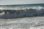 خلیج فارس طوفانی میشود/ دریانوردان مراقب تندبادهای لحظهای باشند