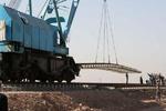 ساخت دستگاه ریلگذار برای نخستین بار در ایران