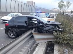 تصادفات نوروزی ۲۳ کشته در مازندران برجای گذاشت