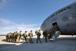 القوات الامريكية تسلّم اقدم قاعدة لها في العراق للقوات العراقية بعد مغادرتها
