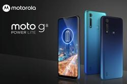 نسخه ارزانتر و ساده موتو G۸ موتورلا عرضه شد