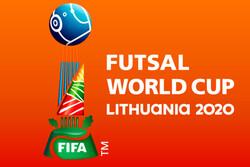 FIFA officially postpones 2020 Futsal World Cup