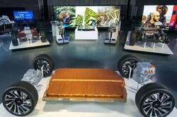 همکاری هوندا و جنرال موتورز برای تولید خودروی برقی