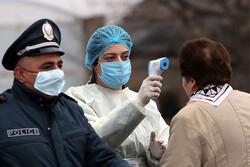 Ermenistan'da koronavirüs vaka sayısı 770'e çıktı