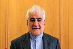 Mohammad Keshavarz-Zadeh