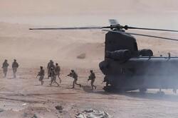 با وجود بحران جهانی شیوع کرونا؛ رزمایش آمریکا و امارات ادامه دارد