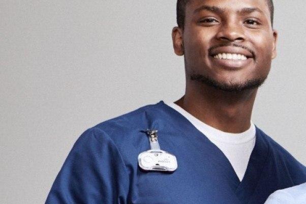 تولید برچسبهای رصد بیماران با قابلیت نصب روی لباس پرستاران