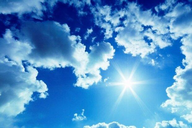 کاهش گرمای هوا از روز سه شنبه هفته جاری در اردبیل