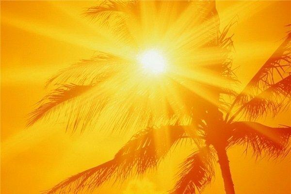 دلگان دومین شهر گرم کشور/ طوفان سیستان ادامه دارد