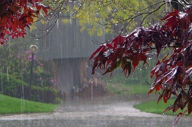 ورود سامانه بارشی به کشور/آسمان ۲۰ استان بارانی می شود