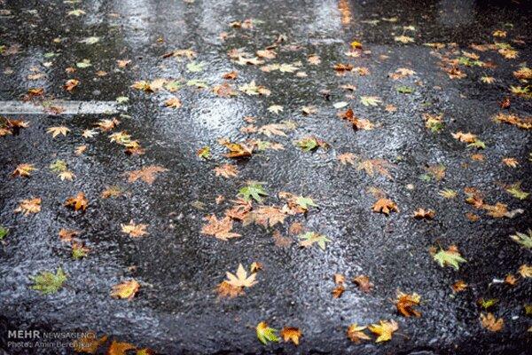 ۵.۳ میلیمتر بارندگی در کشور ثبت شد