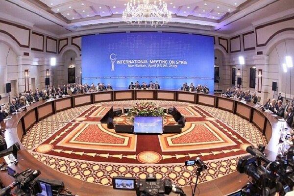 Kazakhstan ready to host new round of Astana talks on Syria