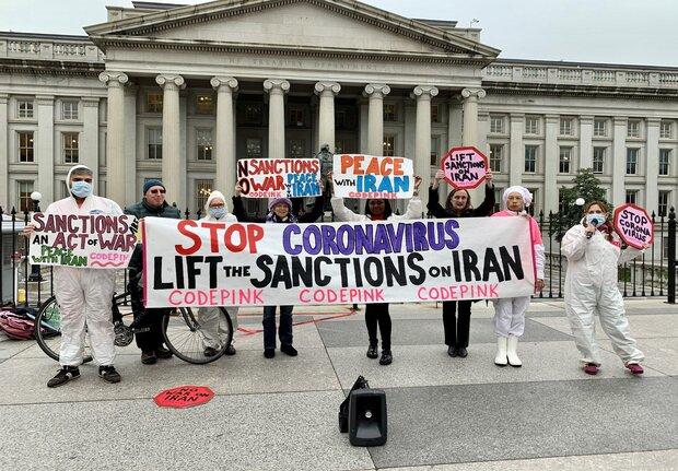 US' vindictive policies crippling Iran's COVID-19 fight: Hanachi