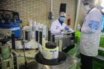 فعالیت ۴۰۰ شرکت فناور در زمینه تولید محصولات مبارزه با کرونا