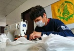 "Afghan immigrants in ""Golshahr"" struggle to halt coronavirus pandemic"