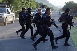 میکسیکو میں مسلح افراد کے حملے میں 24 افراد ہلاک