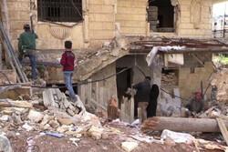معاونان وزرای خارجه روسیه و ترکیه درباره بحران سوریه رایزنی کردند