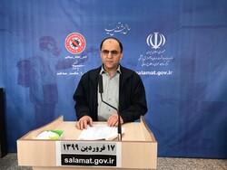 ایران میتواند اقلام بهداشتی کشورهای متقاضی را تامین کند/ وضعیت ماسک در کشور