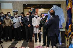 رشت کی نقاہت گاہ میں طبی عملے کا جہاد جاری